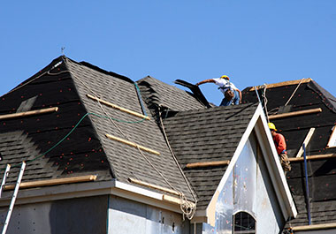 Roofing Ventilation Systems